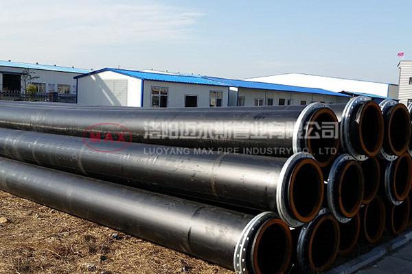 HDPE高密度聚乙烯管